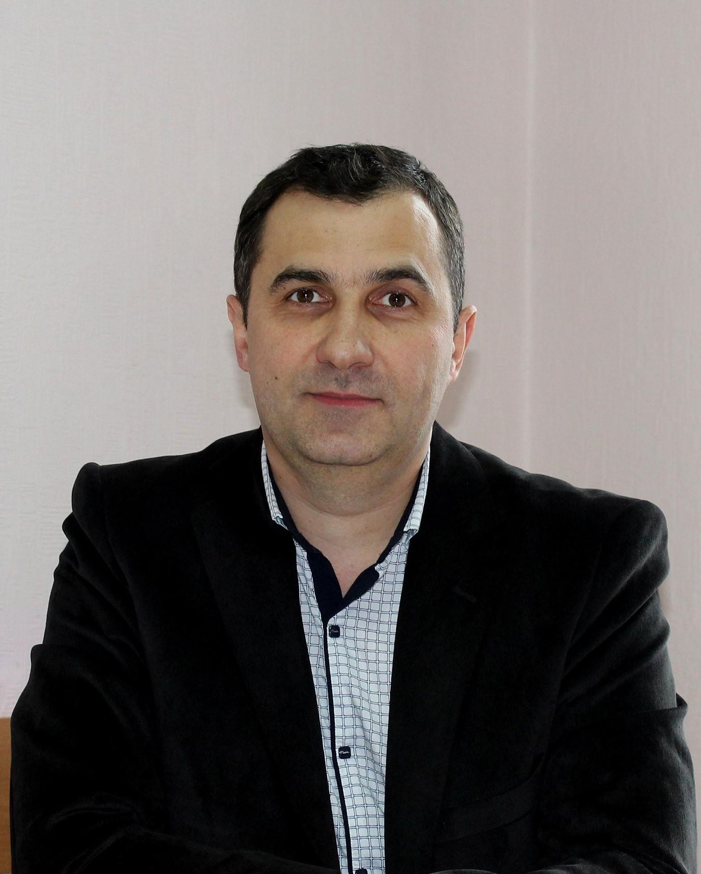 Дінжос Роман Володимирович