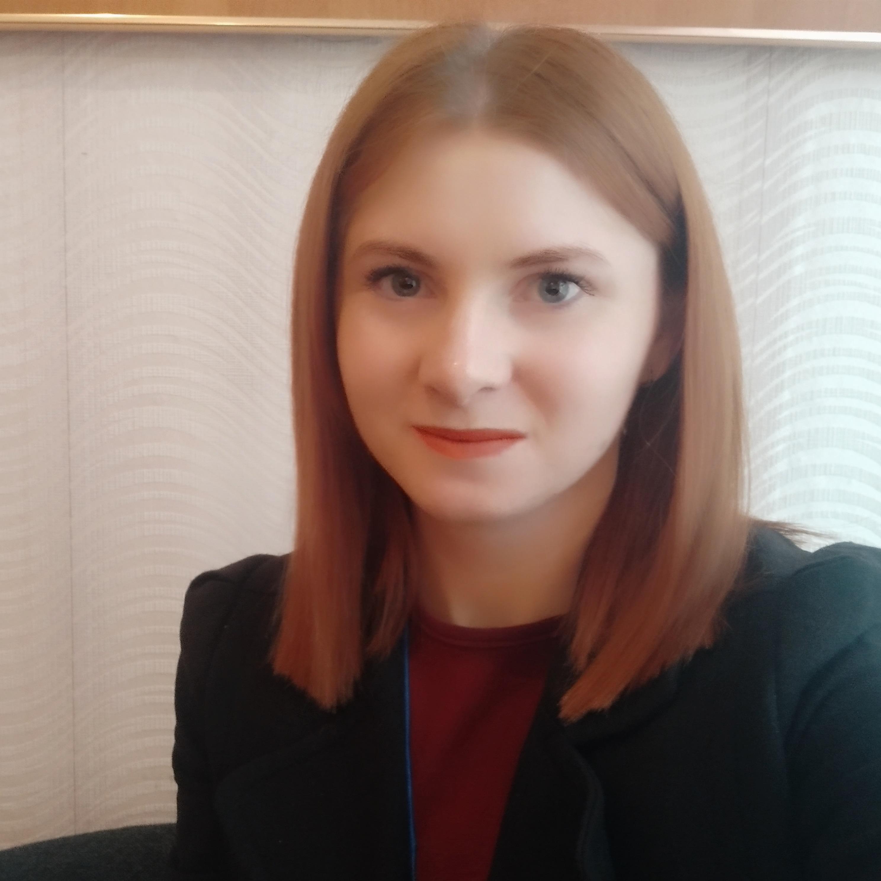 Ткаченко Марія Володимирівна