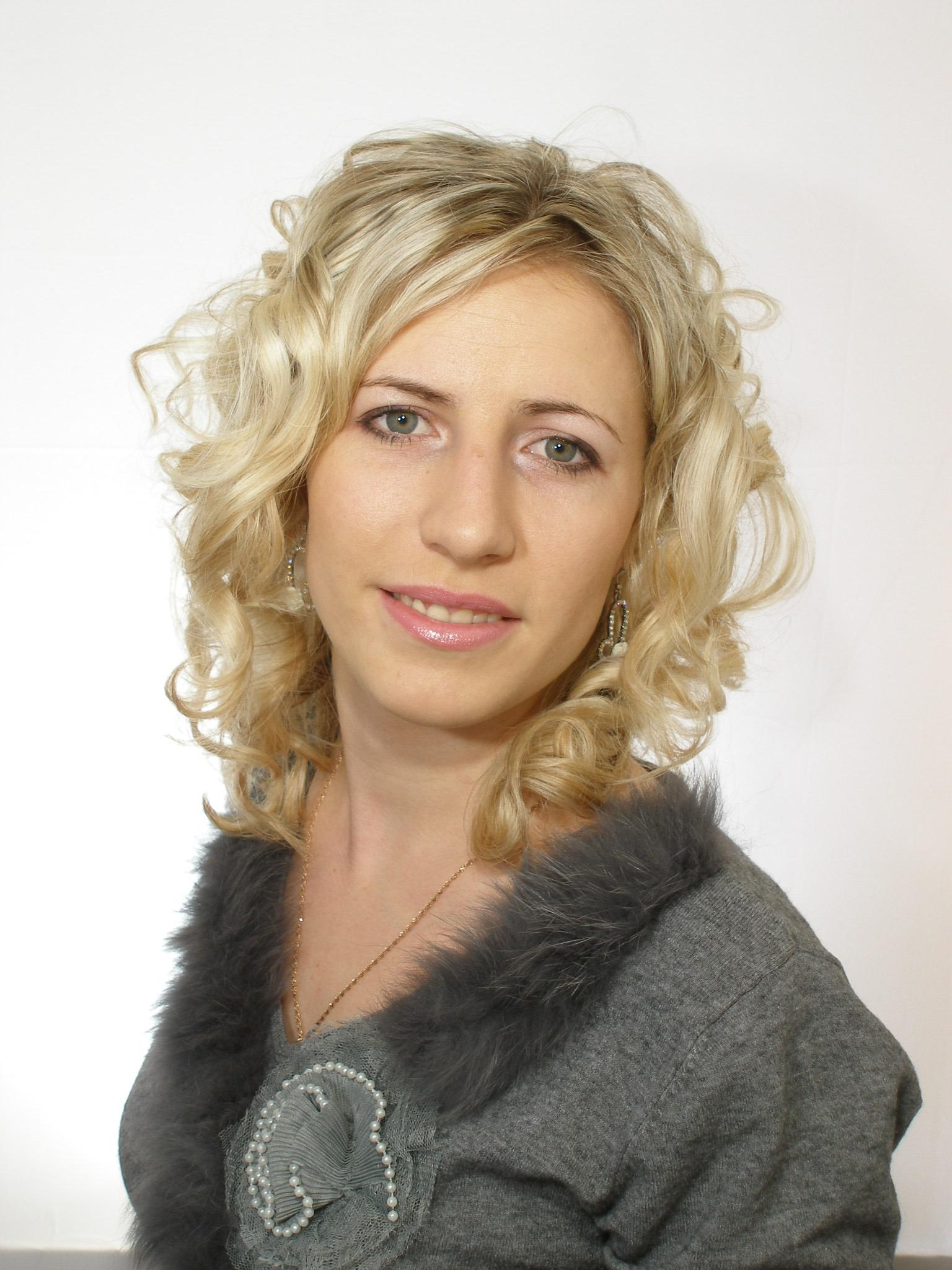 Войчун Олена Вікторівна