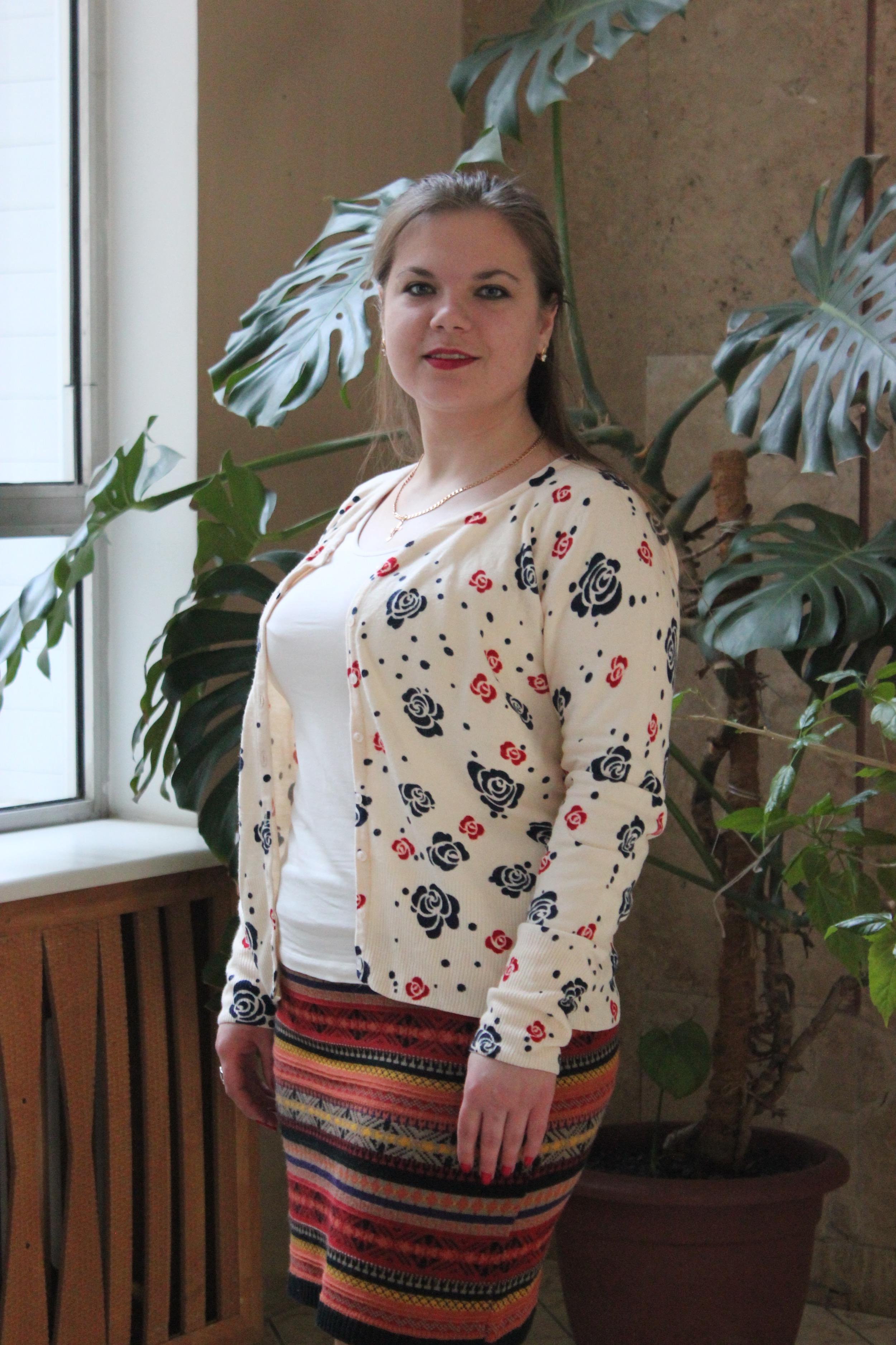Саковська Вікторія Вікторівна