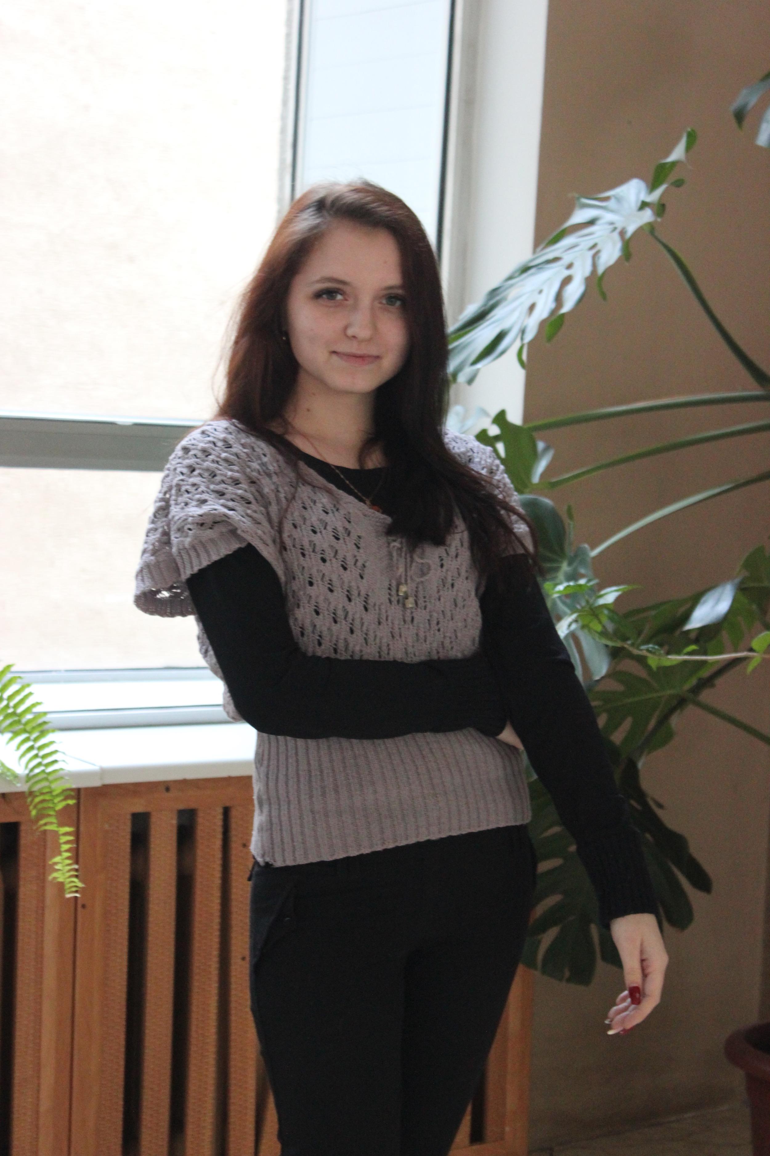 Тертична Катерина Павлівна